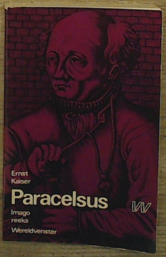 Paracelsus - Ernst Kaiser pdf epub