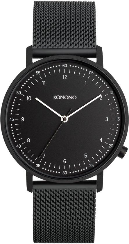 Komono Lewis Mesh Horloge