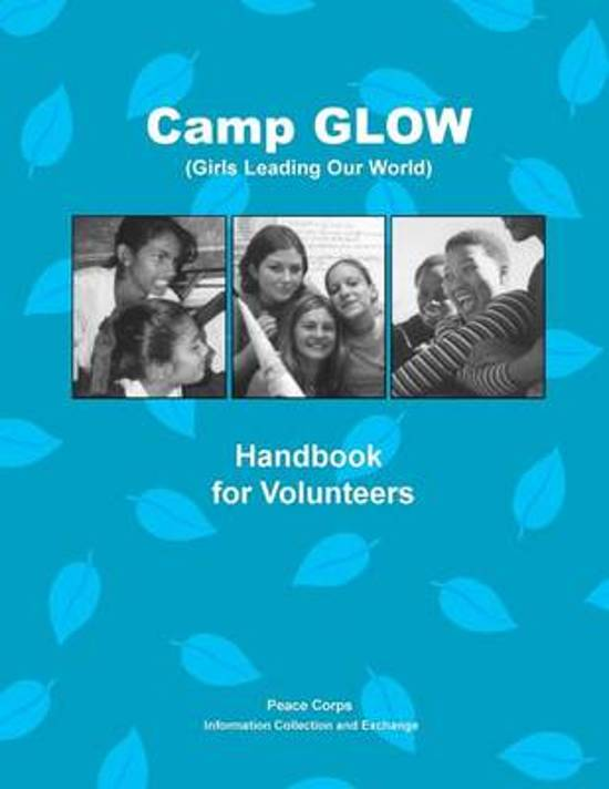 Camp Glow (Girls Leading Our World)