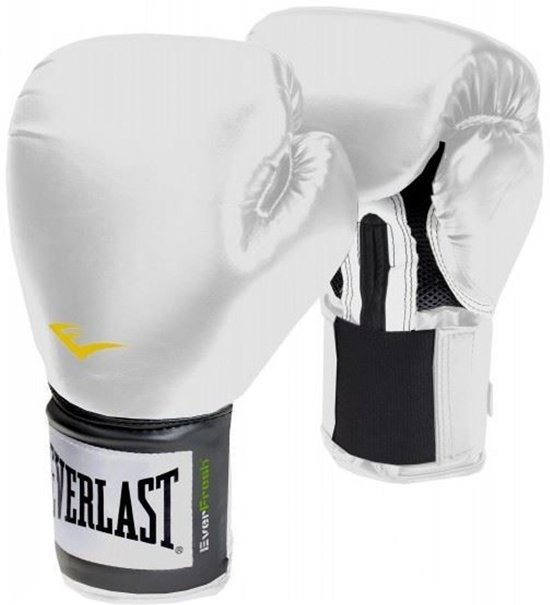Everlast Pro Style Training Gloves Velcro- mt 12