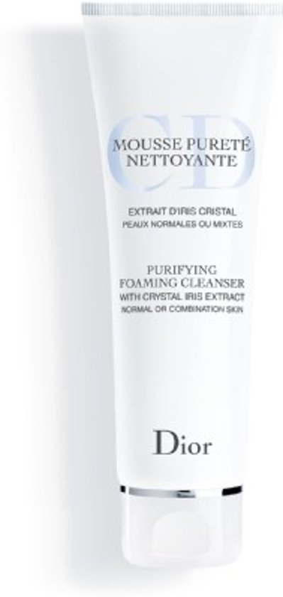 Dior Purifying Foaming Cleanser - 125 ml - Reiniger