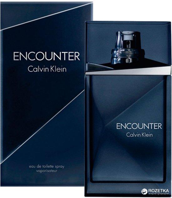 Bolcom Calvin Klein Encounter 30 Ml Eau De Toilette