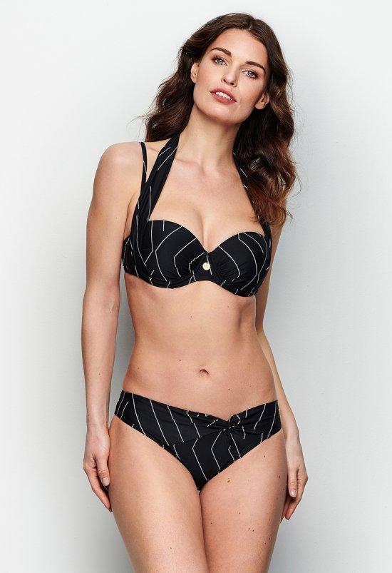 Cate Bikinitop Ten Multiway Wow 38b Tc ZwartCupmaat ED2IH9W