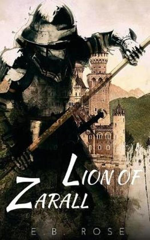 Lion of Zarall