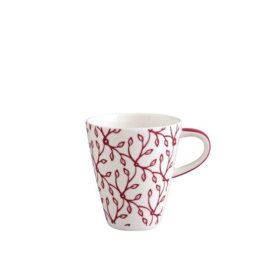 Bolcom Villeroy Boch Caffe Club Floral Beker Met Oor 020 L