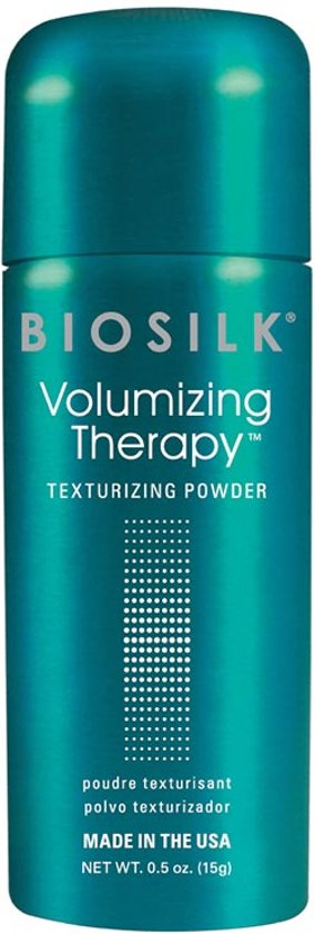 Biosilk Volumizing Therapy texturizing powder 15gr