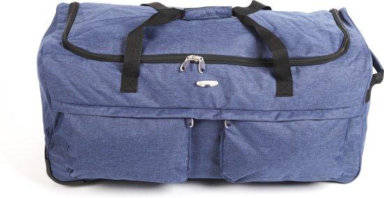 Adventure Bags Wieltas XL Ojala - Blauw