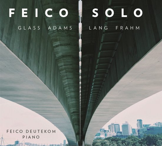 Feico Solo: Glass Adams Lang Frahm