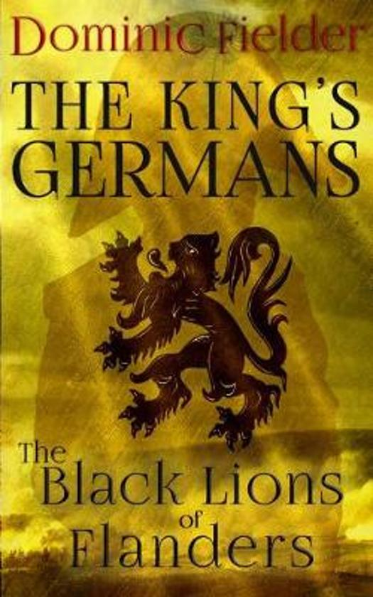 The Black Lions of Flanders
