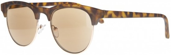 aaf9c9ce8c304d Icon Eyewear TBD213 Cathy Zonneleesbril +1.00 - Tortoise - UV400