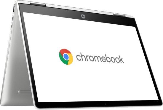 HP Chromebook x360 14b-ca0150nd - Chromebook - 14 Inch