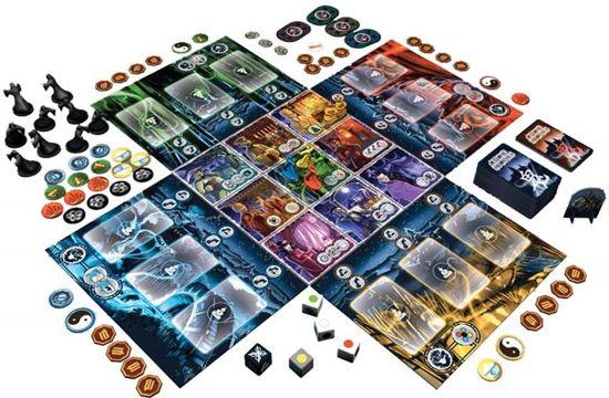 Ghost Stories - Gezelschapsspel