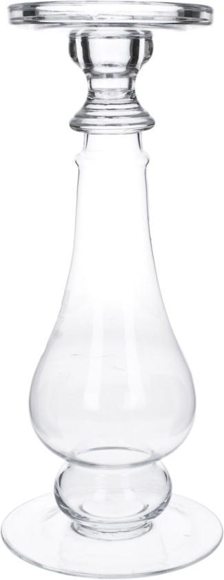 HD Collection - Dafne - Kandelaar - Glas - 32 cm