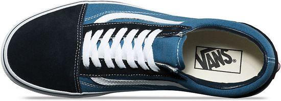 42 Skool Maat Sneakers Old Vans Navy Unisex fSwYAFpq