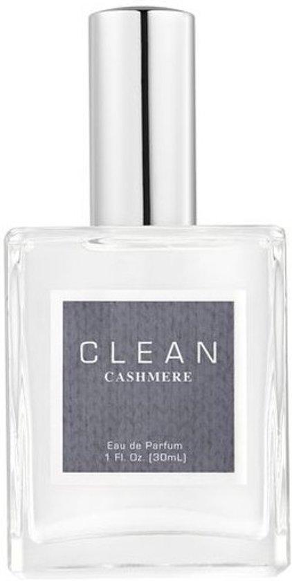 Foto van Clean - Cashmere - 30 ml