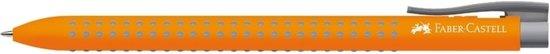 Balpen Faber-Castell GRIP 2022 1,0mm oranje