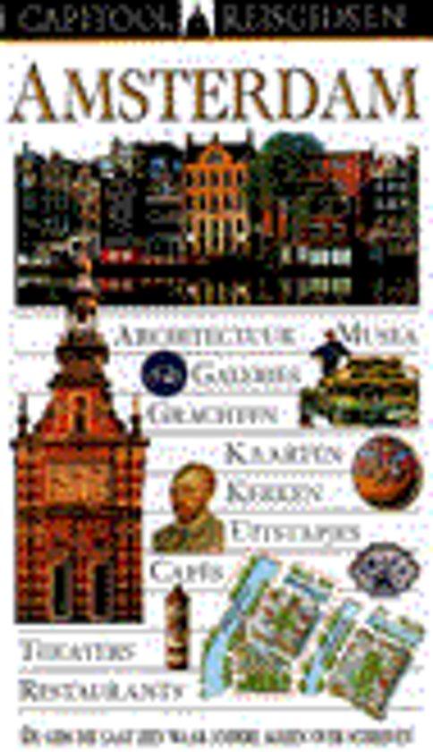 Amsterdam (e/w ) [zie 0751346705]