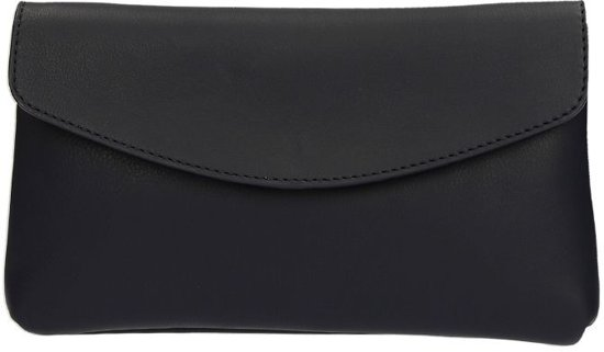 Collection Dark Leather Duifhuizen Clutch Blue S7qngw4