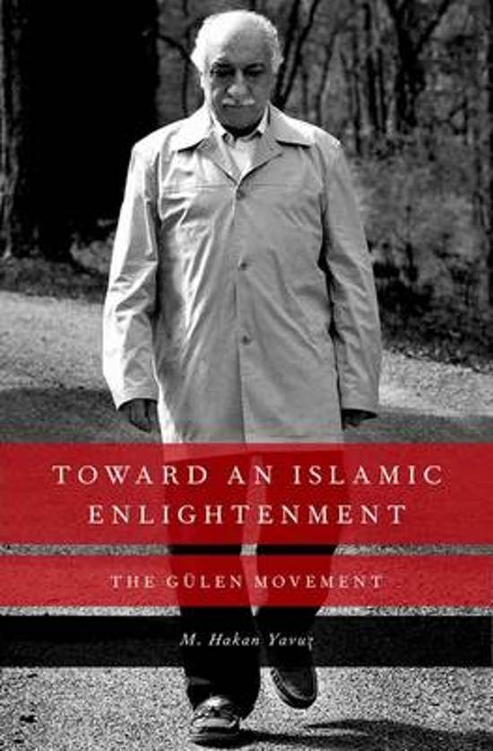 Toward an Islamic Enlightenment