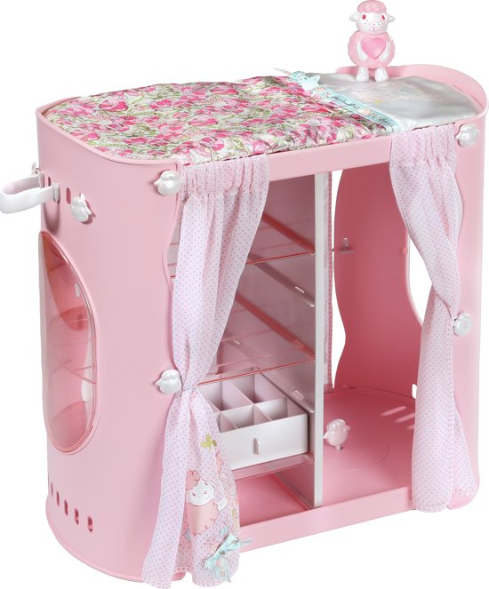 Baby Annabell 2 In 1 Commode