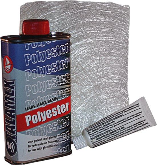 Polyester Rep.Set 300 Gr.
