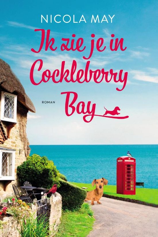 Cockleberry Bay Serie 2 - Ik zie je in Cockleberry Bay