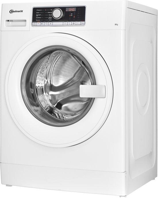 Bauknecht WA ECO 7180 - Wasmachine