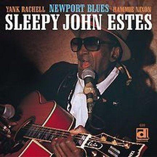 Newport Blues