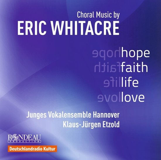 Hope, Faith, Life, Love Choral Musi