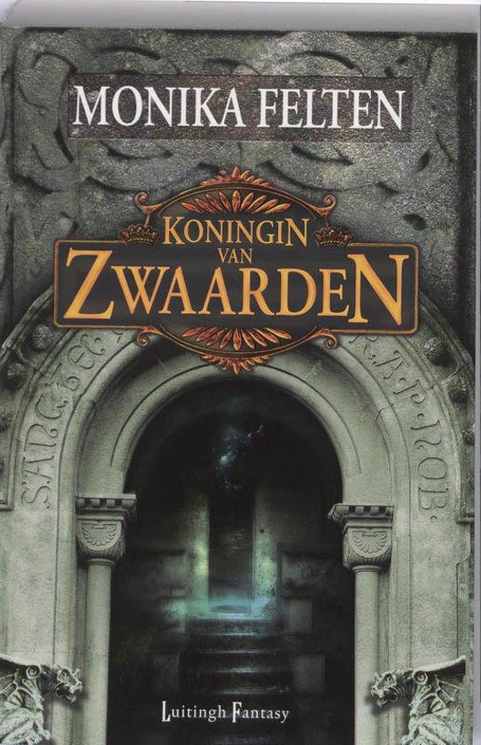 Koningin Van Zwaarden Pdf Download Monika Felten Motedoquar