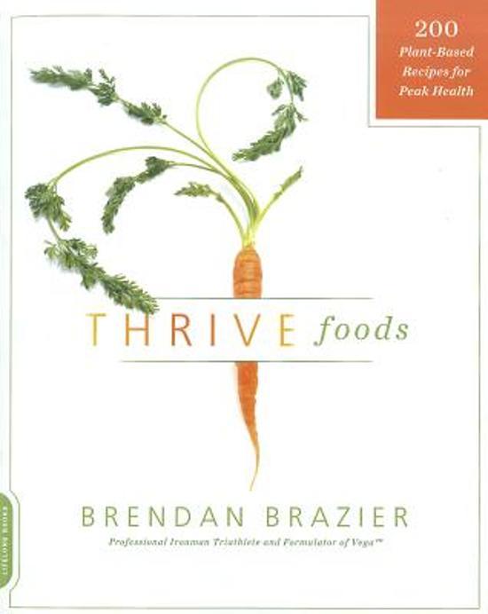 Thrive Foods