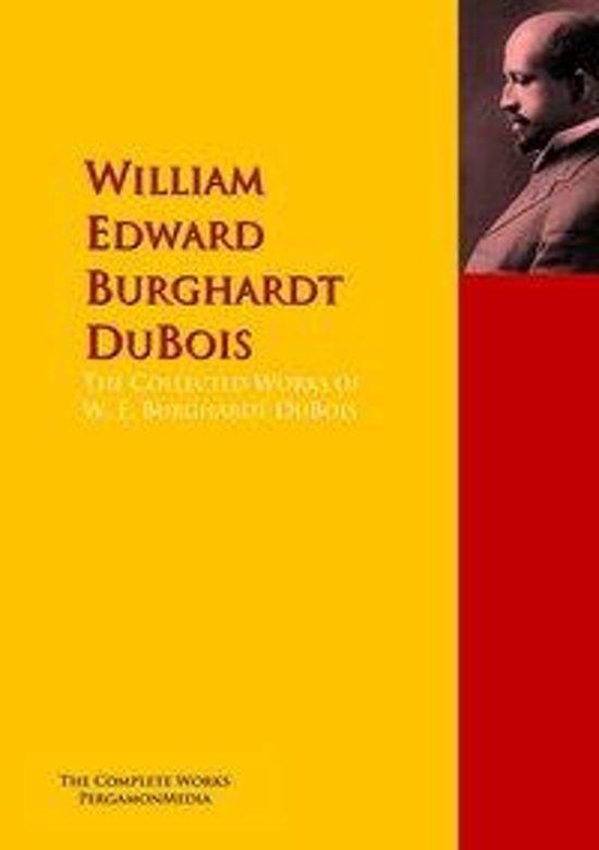 discrimination of the black society in the black reconstruction by william edward burghardt dubois Web dubois: criteria of negro art william edward burghardt dubois the black science fiction society.