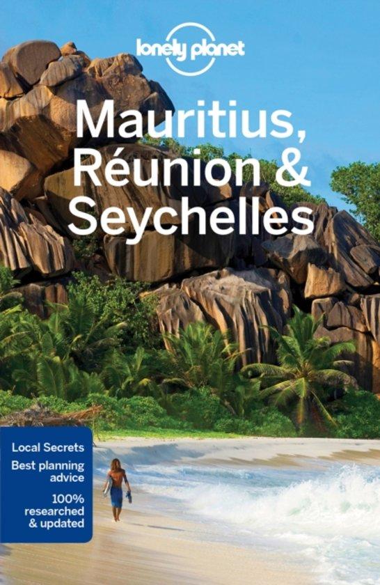 Reisgids Mauritius