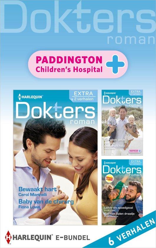 Doktersroman 1 - Paddington's Children Hospital