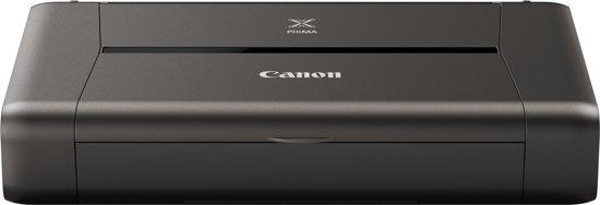 Canon PIXMA iP110 incl. accu