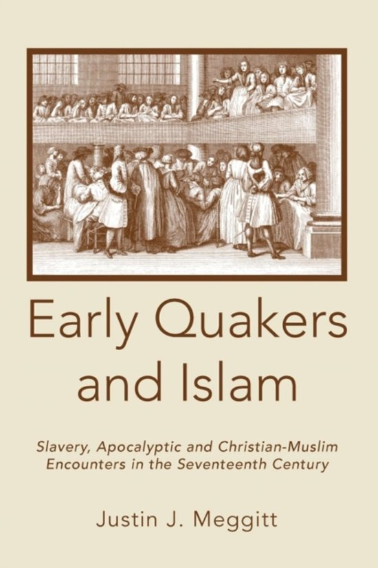 Early Quakers and Islam