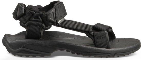 Teva Sandales Terre Fi Lite Hommes - Noir DFzfq6