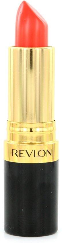 Revlon Super Lustrous Lipstick 677 Siren