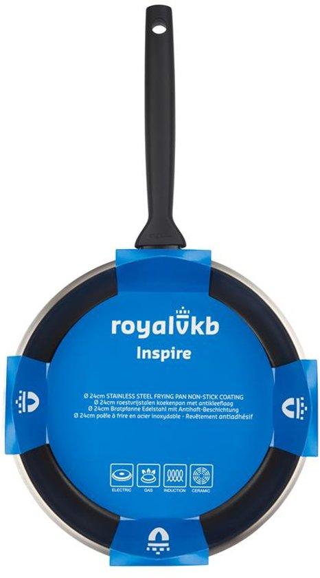 Royal VKB Koekenpan à 24 cm