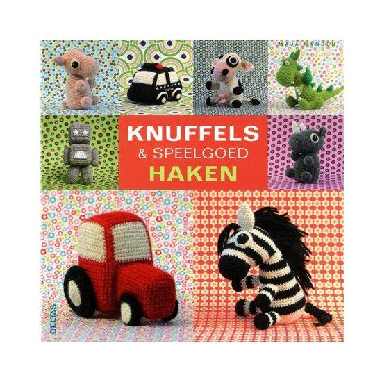 Bolcom Knuffels En Speelgoed Haken Maja Hansen 9789044737677