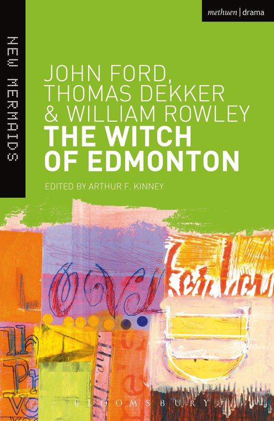 Afbeelding van The Witch of Edmonton