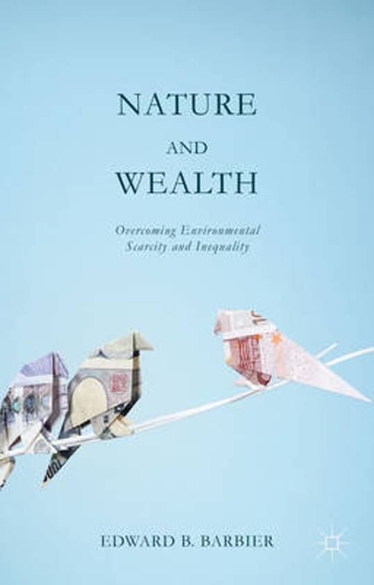 Nature and Wealth