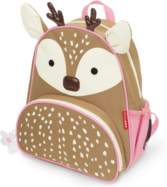 30a4a4e1f3f bol.com | Skip Hop Zoo Deer - Rugzak - Kinderen