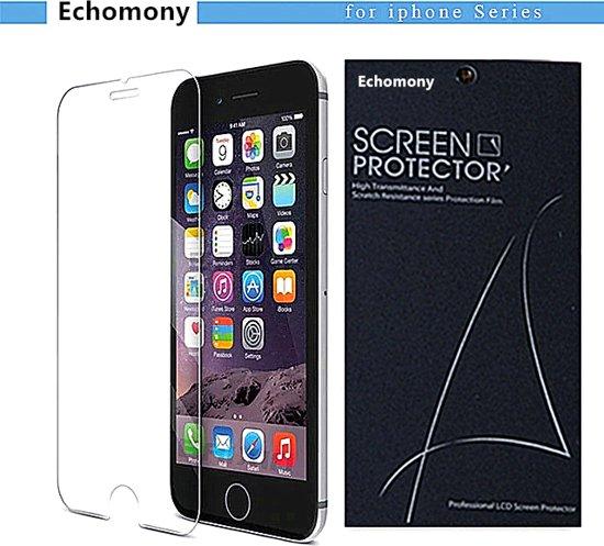 iPhone Glazen screenprotector iphone 7 or 8