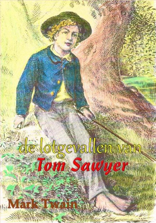 De lotgevallen van Tom Sawyer