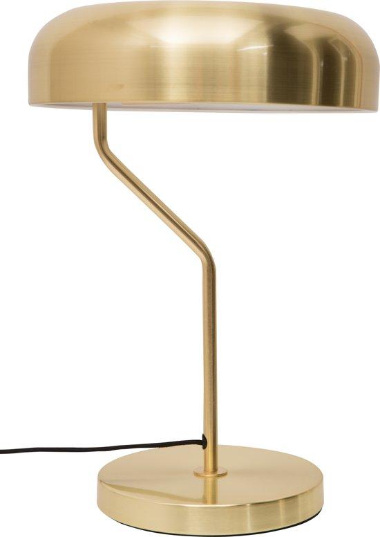 Dutchbone Eclipse - Tafellamp - Goud