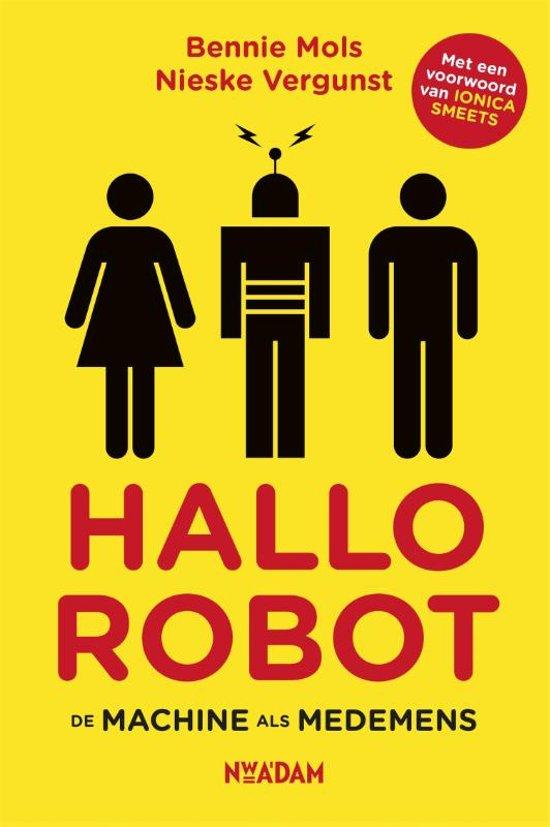 Hallo robot