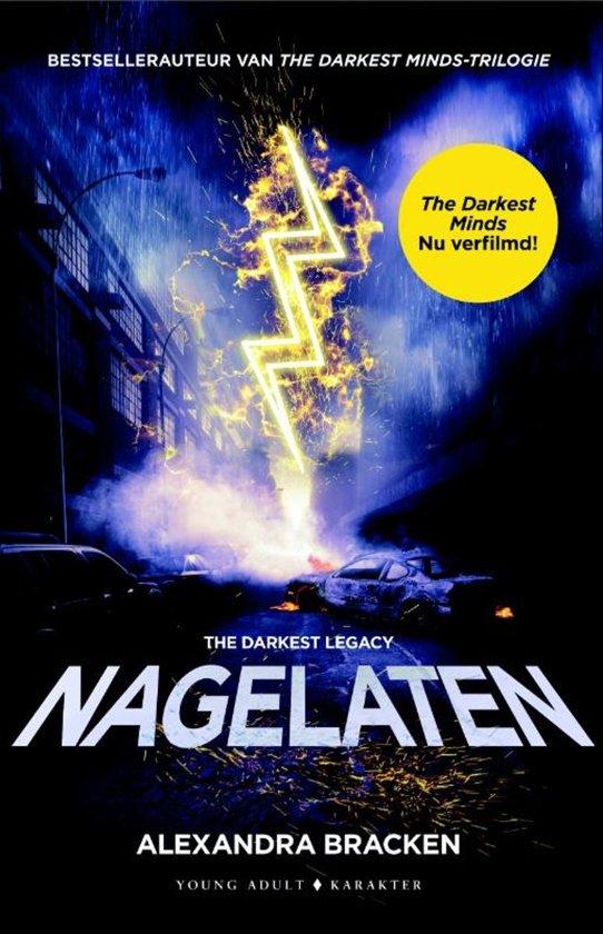 The Darkest Minds-trilogie 4 - Nagelaten