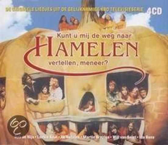 Hamelen (Tv-Serie)