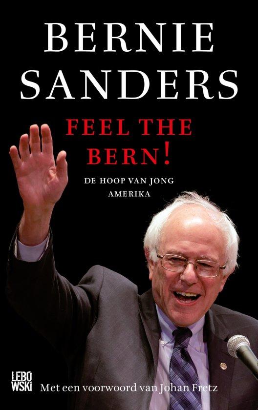 Feel the Bern!
